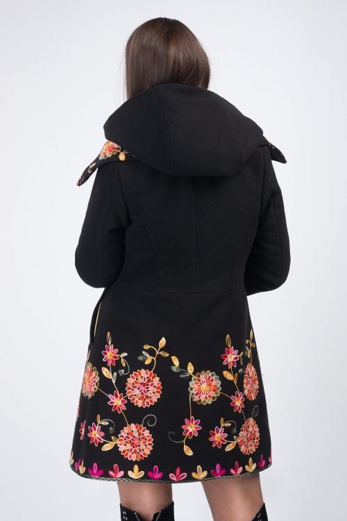 PRECOMANDA - Palton Carinna 17926